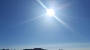Eclipse Sunshine Web Design